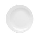 Тарелка мелкая 21,6см, серия Moon, Oxford фото, купить в Липецке | Uliss Trade