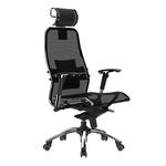 Офисное кресло серии SAMURAI S-3 фото, купить в Липецке | Uliss Trade