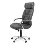 Кресло Олимп X (подлокотники хромированные) фото, купить в Липецке | Uliss Trade