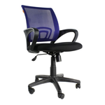 Кресло оператора Galaxy (ткань) фото, купить в Липецке | Uliss Trade