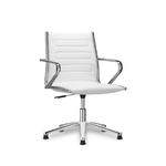 Кресло посетителя Classic+ фото, купить в Липецке | Uliss Trade