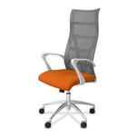 Кресло Топ X (белый каркас) фото, купить в Липецке | Uliss Trade