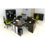 Мебель для персонала Стиль фото, купить в Липецке | Uliss Trade