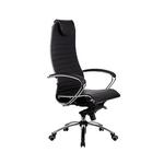 Офисное кресло серии SAMURAI K-1 ЧЕРНЫЙ АЛЛИГАТОР фото, купить в Липецке | Uliss Trade