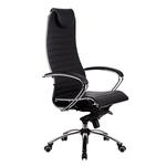 Офисное кресло серии SAMURAI KL-1 ЧЕРНЫЙ АЛЛИГАТОР фото, купить в Липецке | Uliss Trade