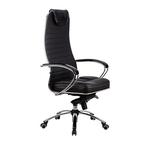 Офисное кресло серии SAMURAI KL-1 PYTHON EDITION ЧЕРНЫЙ фото, купить в Липецке | Uliss Trade