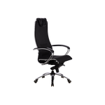 Офисное кресло серии SAMURAI S-1 PYTHON EDITION ЧЕРНЫЙ ПЛЮС фото, купить в Липецке | Uliss Trade