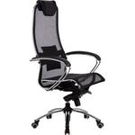 Офисное кресло серии SAMURAI S-1 фото, купить в Липецке | Uliss Trade