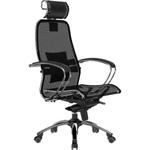 Офисное кресло серии SAMURAI S-2 фото, купить в Липецке | Uliss Trade
