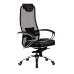 Офисное кресло серии SAMURAI SL-1 фото, купить в Липецке | Uliss Trade