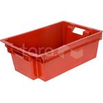 Пластиковый ящик 600x400x200 (арт. 206) фото, купить в Липецке | Uliss Trade