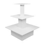 Стол-пирамида PTL-116-406090 фото, купить в Липецке | Uliss Trade