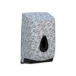 Держатель листовой туалетной бумаги MERIDA UNIQUE CHARMING LINE фото, купить в Липецке | Uliss Trade