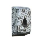 Держатель листовой туалетной бумаги MERIDA UNIQUE LAS VEGAS LINE фото, купить в Липецке | Uliss Trade