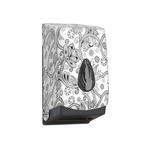 Держатель листовой туалетной бумаги MERIDA UNIQUE ORIENT LINE фото, купить в Липецке | Uliss Trade