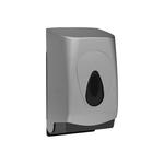 Держатель листовой туалетной бумаги MERIDA UNIQUE SILVER LINE фото, купить в Липецке | Uliss Trade