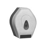 Держатель туалетной бумаги в рулоне MERIDA UNIQUE GLAMOUR WHITE LINE фото, купить в Липецке | Uliss Trade