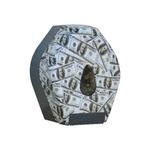 Держатель туалетной бумаги в рулоне MERIDA UNIQUE LAS VEGAS LINE фото, купить в Липецке | Uliss Trade