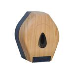 Диспенсер для туалетной бумаги в рулоне MERIDA UNIQUE SCANDINAVIAN LINE фото, купить в Липецке | Uliss Trade