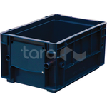Пластиковый ящик 297х198х147,5 R-KLT (дно сплошное) фото, купить в Липецке | Uliss Trade