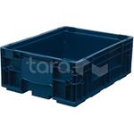 Пластиковый ящик 396х297х147,5  мм R-KLT фото, купить в Липецке | Uliss Trade