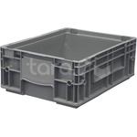 Пластиковый ящик 396х297х147,5 фото, купить в Липецке | Uliss Trade