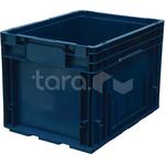 Пластиковый ящик 396х297х280 мм R-KLT фото, купить в Липецке | Uliss Trade