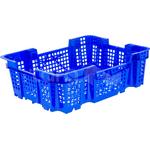 Пластиковый ящик 400x300x126 фото, купить в Липецке | Uliss Trade