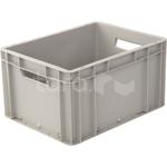 Пластиковый ящик 400x300x220 фото, купить в Липецке | Uliss Trade