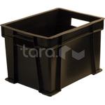Пластиковый ящик 400х300х270 фото, купить в Липецке | Uliss Trade