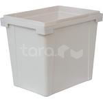 Пластиковый ящик 400х300х350 (арт. 434-1) фото, купить в Липецке | Uliss Trade