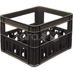 Пластиковый ящик 400х320х280 для бутылок 0,5 л фото, купить в Липецке | Uliss Trade