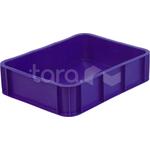 Пластиковый ящик 430х330х110 фото, купить в Липецке | Uliss Trade