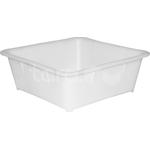 Пластиковый ящик 430х430х160 (арт. 27-2) фото, купить в Липецке | Uliss Trade