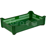Пластиковый ящик 500x300x120 фото, купить в Липецке | Uliss Trade