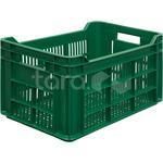 Пластиковый ящик 500x300x264 фото, купить в Липецке | Uliss Trade