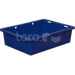 Пластиковый ящик 532х400х141 фото, купить в Липецке | Uliss Trade