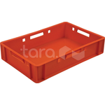 Пластиковый ящик 600x400x120 Е1 фото, купить в Липецке | Uliss Trade