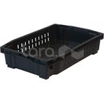 Пластиковый ящик 600х400х130 фото, купить в Липецке | Uliss Trade