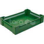 Пластиковый ящик 600x400x135 (арт. 120) фото, купить в Липецке | Uliss Trade