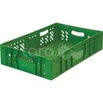Пластиковый ящик 600х400х140 фото, купить в Липецке | Uliss Trade