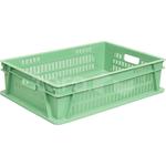 Пластиковый ящик 600х400х150 (сплошное дно) фото, купить в Липецке | Uliss Trade
