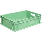 Пластиковый ящик 600х400х150 (сплошной) фото, купить в Липецке | Uliss Trade
