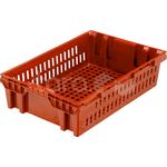 Пластиковый ящик 600x400x152 (арт. 403-1) фото, купить в Липецке | Uliss Trade