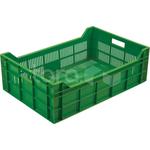 Пластиковый ящик 600x400x200 (арт. 106) фото, купить в Липецке | Uliss Trade