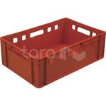 Пластиковый ящик 600x400x200 Е2 фото, купить в Липецке | Uliss Trade