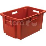 Пластиковый ящик 600x400x300 (арт. 218) фото, купить в Липецке | Uliss Trade