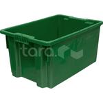 Пластиковый ящик 600x400x300 (арт. 601) фото, купить в Липецке | Uliss Trade