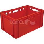 Пластиковый ящик 600x400x300 E3 фото, купить в Липецке | Uliss Trade