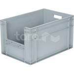Пластиковый ящик 600х400х340 фото, купить в Липецке | Uliss Trade